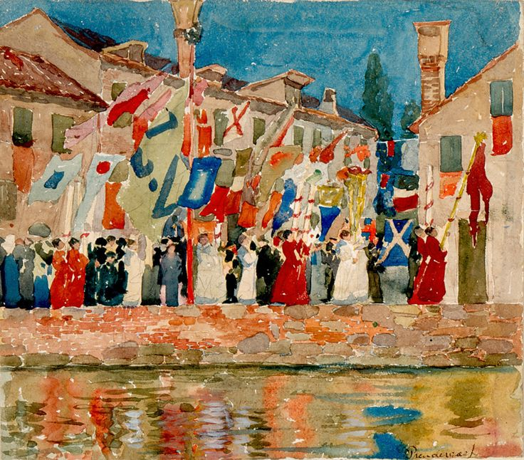 Neo Impressionism: 1000+ Images About Post-Impressionism / Neo-Impressionism