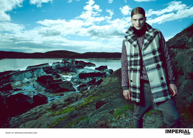 Imperial Advertising Imperial Fall Winter 2015 - 01