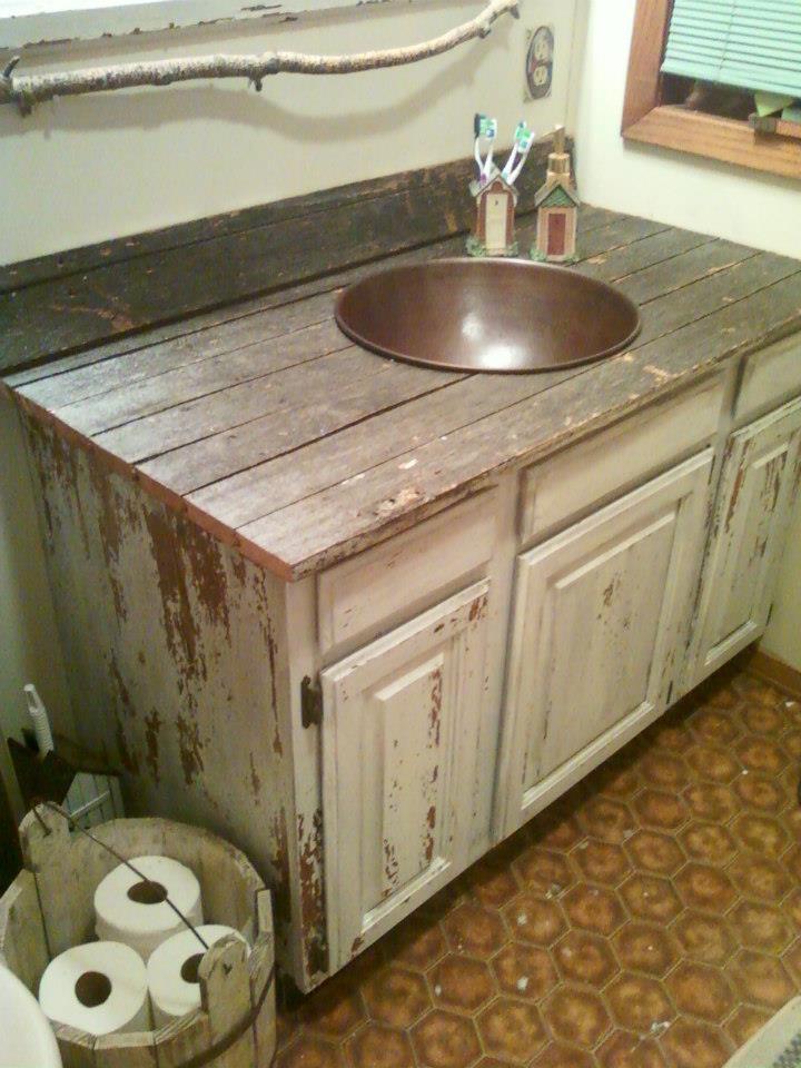 Bathroom Ideas: Sink