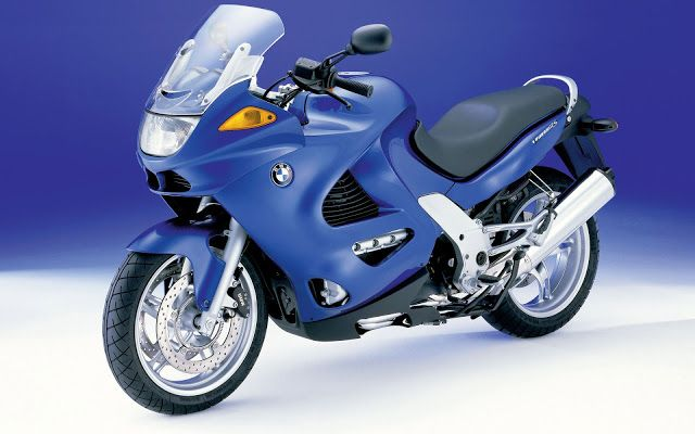 #BMW K 1200 RS (Blue) #Bike - You may never found in streets http://bike-monsters.blogspot.in/2013/06/bmw-motor-bikes.html