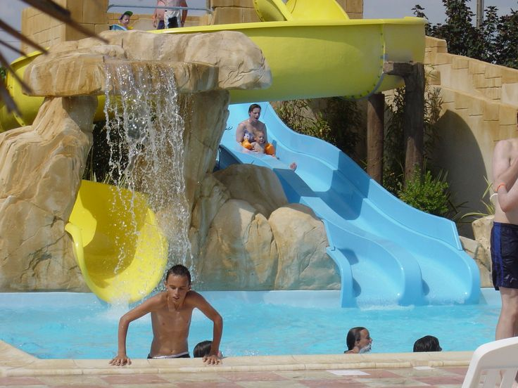 Camping l'Oceano d'Or in Jard-sur-Mer http://www.canvasholidays.co.uk/france/vendee/ve16e/camping-loceano-dor