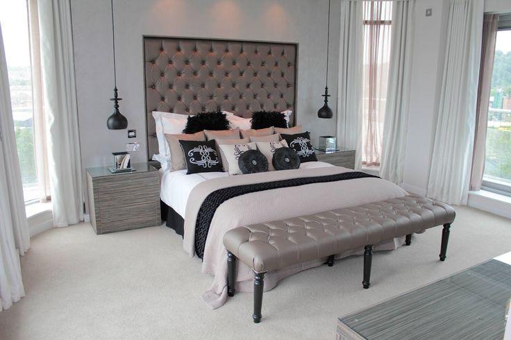 bedroom decorating pinterest master bedrooms bedrooms and luxury