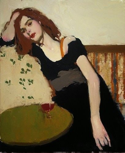 Milt Kobayashi, Contemporary Artist ~ Blog of an Art Admirer