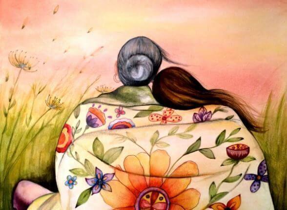 Se necesita mucho valor para amar a las mujeres marcadas por el pasado, aquellas de carácter fuerte pero de corazón bueno. Se necesita mucho amor para curar las heridas y las desilusiones...