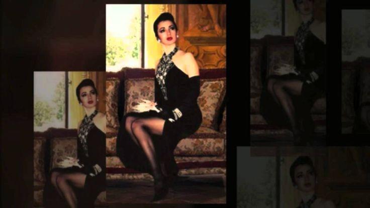 DI YANGELA REDFORD ~ TRAILER (HD)