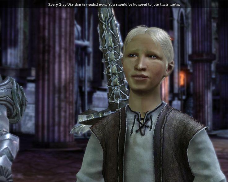 dragon age kid - Google-søk