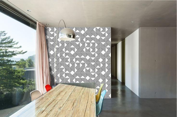 Lurca Azulejos - Coleção Modelo Tarde // Collection Tarde Ceramic Tiles // Shop Online www.lurca.com.br/ #azulejos #azulejosdecorados #revestimentos #arquitetura #interiores #decor #design #sala #reforma #decoracao #geometria #casa #ceramica #architecture #decoration #decorate #style #home #homedecor #tiles #ceramictiles #homemade Feito no Brasil #saopaulo #sp #brasil #brazil #design #brasil #braziliandesign #designbrasileiro