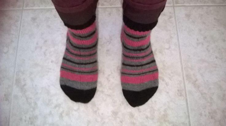 Κάλτσες γυναικείες!