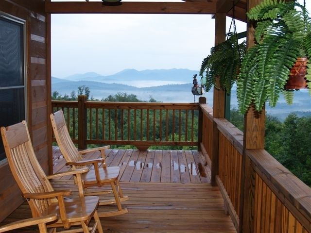7 best nc rentals images on pinterest vacation rentals for Smoky mountain ridge cabins