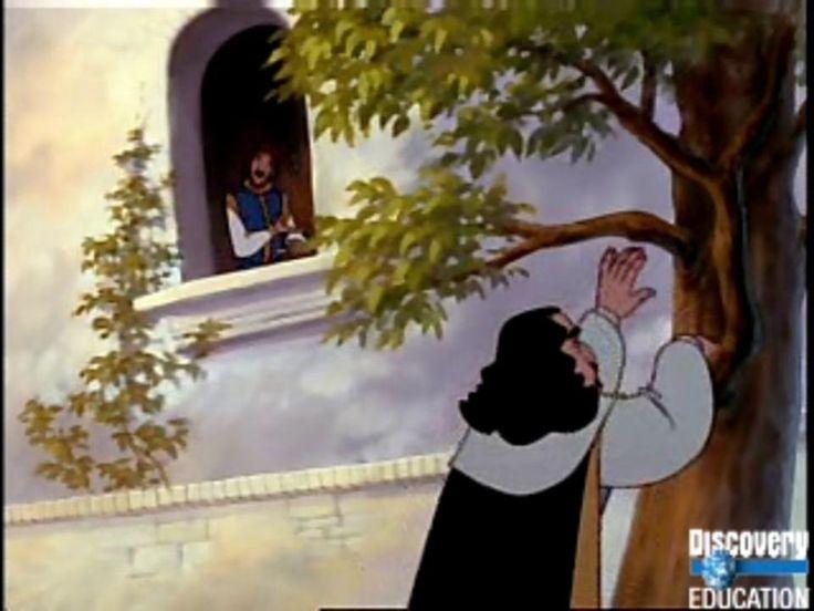 Animated Hero Classics  Galileo.flv