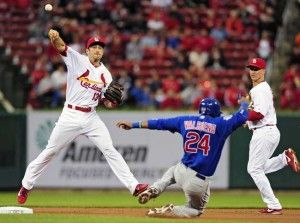 Watch Cardinals vs Chicago Cubs live stream a very delightful and exciting match of MLB http://www.watchlivesportsstream.com/baseball/cardinals-vs-chicago-cubs-live/