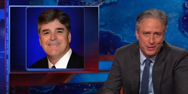Racism: you're tired of talkin about it - imagine how tiring it is living with it!! Jon Stewart on Ferguson.