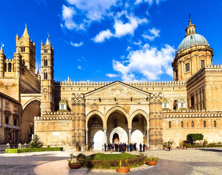 Cathedral of Palermo – is the city's cathedral and main church in Palermo, Sicily, Italy.