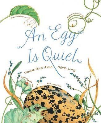 Egg Is Quiet