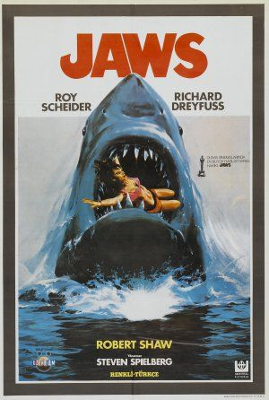 Quella non è stata l'opera di un'elica. Non è stato un fuoribordo, né sono stati gli scogli. E nemmeno Jack lo squartatore! ...È stato uno squalo. (Matt Hooper)