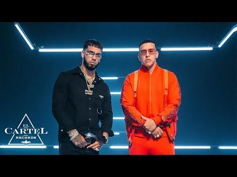 YouTube Daddy Yankee 146a1f90f