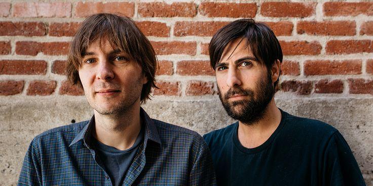 Jason Schwartzman and Phoenix's Thomas Mars Are Big Fans of Each Other | Pitchfork