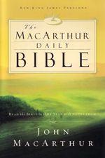 Daily Devotionals - John MacArthur