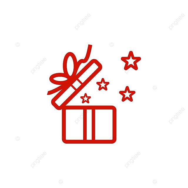 Plantilla De Icono De Caja De Regalo Iconos De Caja Iconos De Regalo Iconos De Plantilla Png Y Vector Para Descargar Gratis Pngtree In 2021 Box Icon Happy New Year