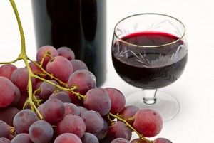 Homemade Grape wine recipe