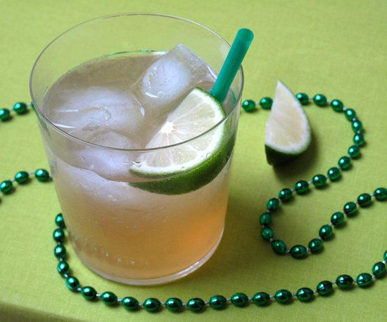 Irish Buck Cocktail | POPSUGAR Food