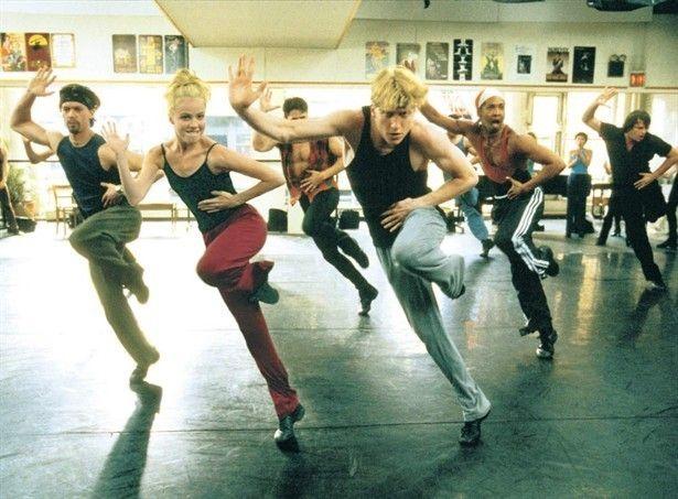 Center Stage Movie Stills - center-stage photo