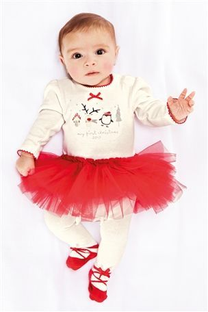 Christmas Tutu Set (0-18mths) / Next UK online shop | Outfits for Wee Ones  | Christmas tutu, Tutu, Christmas - Christmas Tutu Set (0-18mths) / Next UK Online Shop Outfits For