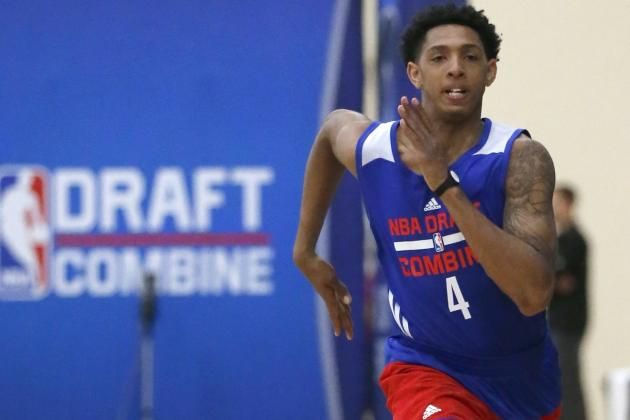 May 19, 2015 - NBA Draft Lottery 2015 results: Number 13. Phoenix Suns: Cameron Payne, Murray State, 6'2. After all the shuffling Phoenix did last year, its future backcourt rotation is still not completely set. In a previous mock, the Suns may want to plug in Murray State's Cameron Payne instead of overpaying to retain Brandon Knight.  It may take a little while for Payne to adjust to the speed and explosiveness of the NBA, but his deft passing skills and court vision will translate…