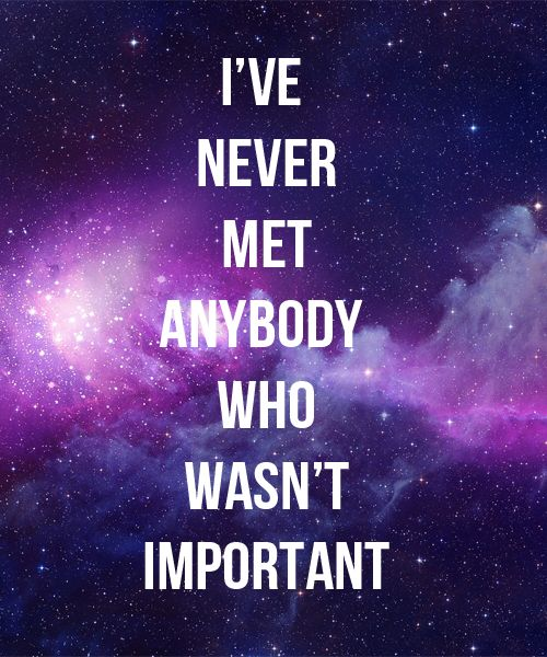 Doctor who quote :)