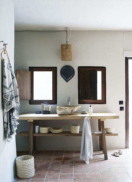 ATELIER RUE VERTE , le blog: Ibiza / Collection boho by Tine KHome /
