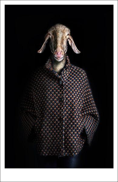 Segundas piel series by Miguel Vallinas