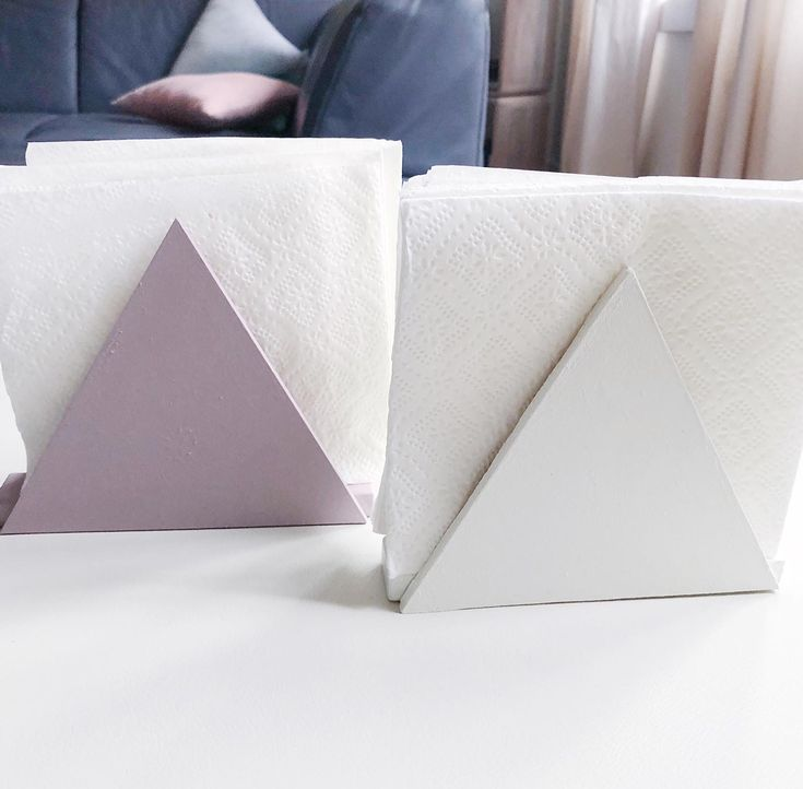 DIY Napkin holder #diy #homedecor #napkins
