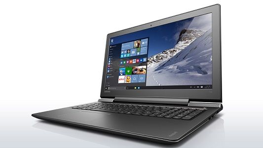 "Laptop Gaming Lenovo IdeaPad Y700-15ISK cu procesor Intel® Core™ i7-6700HQ 2.60 GHz, Skylake™, 15.6"", Full HD, IPS, 8GB, 1TB, DVD-RW, nVidia GeForce GTX 960M 4GB, Free DOS, Black. Vezi aici pret, pareri si review."