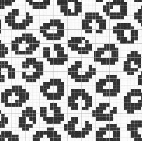 If I was an animal, I'd be a snow leopard. :) Check out this pattern in Lankava.fi -> käsityöohjeet.  #mollamillscrochetterie #mollamillsforlankava #lankava #patterns #snowleopard #myinneranimalisacat