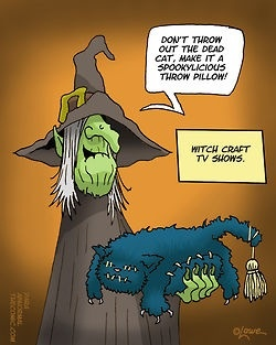 halloween witch jokes pictures