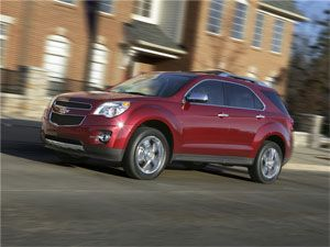 Best Small Sports Utility Vehicle for 2012   Small SUV comparisons - See reviews of the best small SUVs of 2011 and 2012