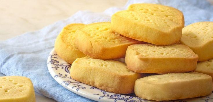 """Как приготовить """"Как приготовить песочное печенье в домашних условиях всего из трех ингредиентов"""", пошаговый рецепт приготовления с фото на Yummi.club"""