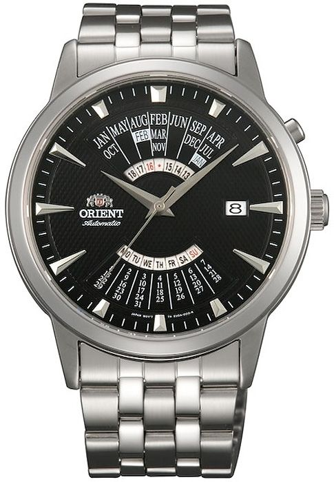 Zegarek męski Orient FEU0A003BH - sklep internetowy www.zegarek.net