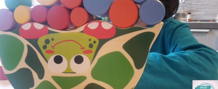 Bimbi intelligenti e #giochi #montessori per #Natale - #mamma #giocattoli #regali
