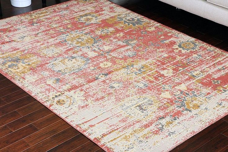 5 Awesome (& Big!) Rugs You Can Get on Amazon Under $100 — Cheap Thrills