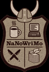 Steampunk.com offers some explanations, started the steampunk forum for NaNoWriMo participants, and a steampunk book store for further fiction and reference material.