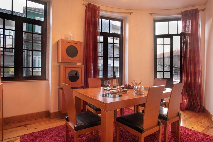 Las mejores casas de alquiler en Oporto, Portugal. Reserva