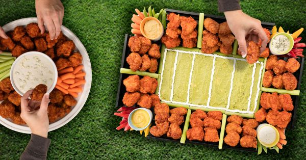 Tips For Hosting The Ultimate Game Day Party