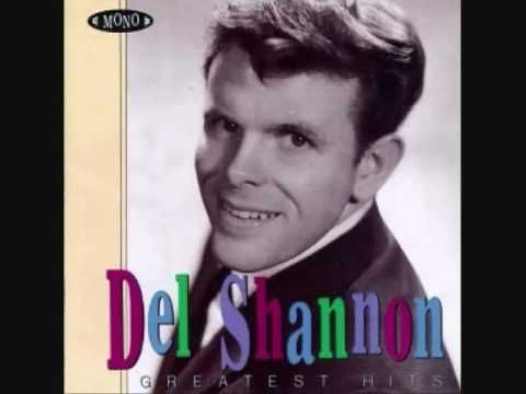 Del Shannon - *I Go To Pieces* 1965 - YouTube
