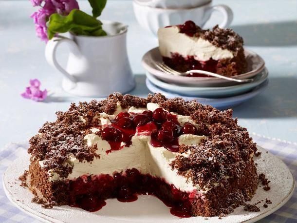 Schnelle Einfache Torten 5 Blitz Kuchen In 30 Minuten