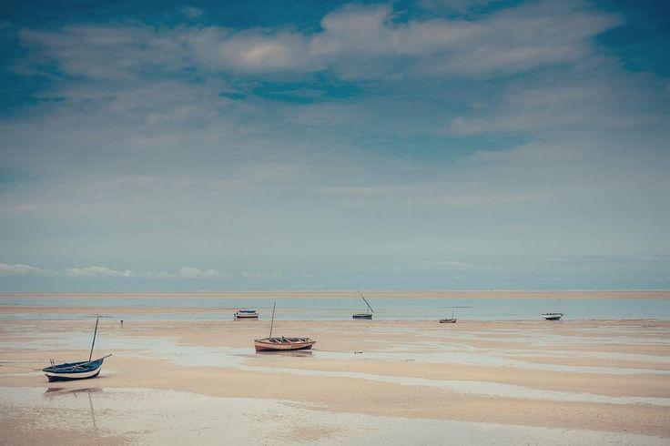 Vilanculos Mozambique. [#vilanculos] [#mozambique] [#beach]