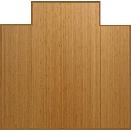 good anji mountain bamboo rugs natural bamboo trifold office chair mat with bamboo carpets