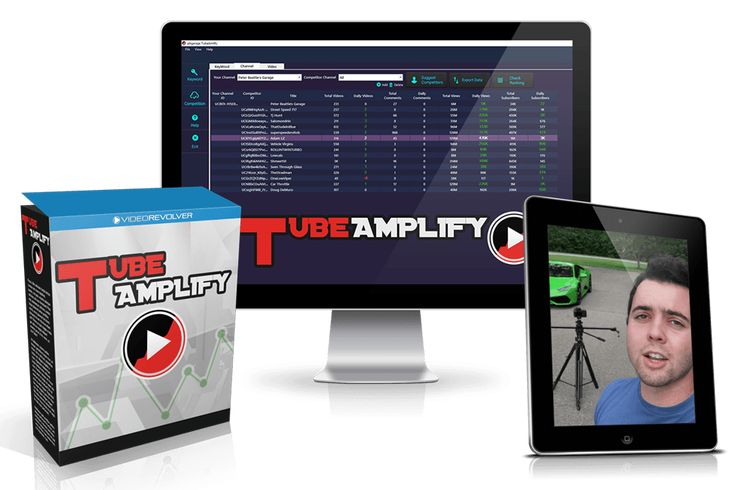 Tube Amplify Youtube Software by Peter Beattie Review : Best Secret Weapons of a…