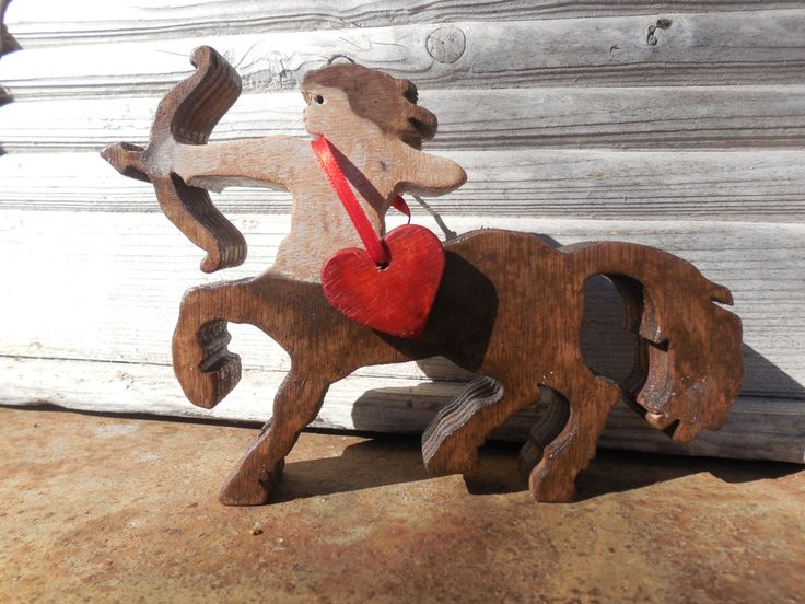 Wooden Valentine Centaur Bow,Arrow with red heart,Mythology half horse,half man by DesertHeartsCo on Etsy