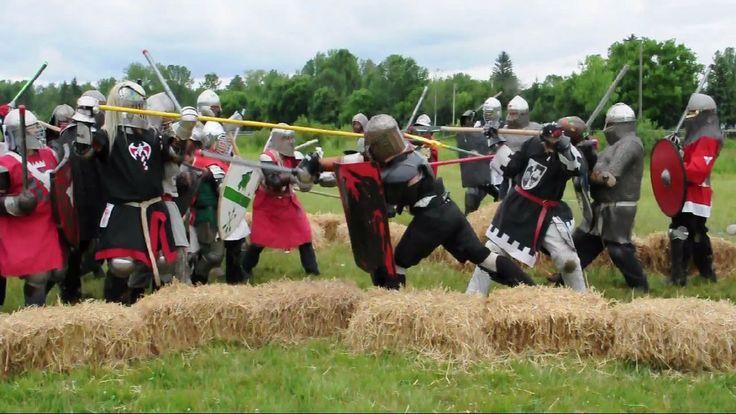 2013 War of the Trillium - kyleandrews